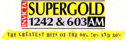 Invicta Supergold 1991