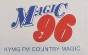 Magic 96 KYMG