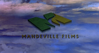 Mandeville Films I'll Be Home For Christmas Closing