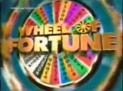 Wheel of fortune philippiness '08