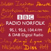 BBC Norfolk 2008