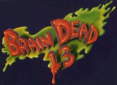 BrainDead13logo