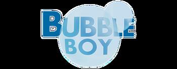 Bubble-boy-movie-logo