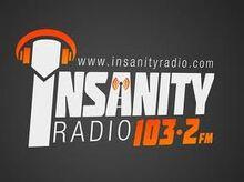 INSANITY FM (2012)
