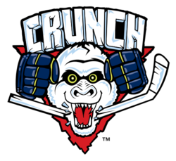 Syracuse Crunch 2000-2010