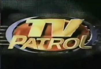 TV Patrol 2001