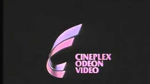 Cineplex odeon home video--1990