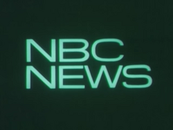 Nbc news early 60s