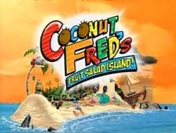 Coconut fred
