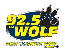 KWOF 92.5 The Wolf