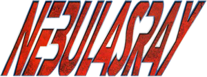Nebulasray logo by ringostarr39-d6sfof4