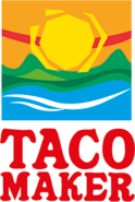 Taco Maker 2016 vertical logo