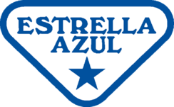 Estrella Azul old