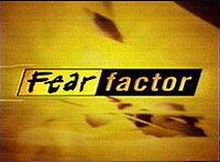 FearFactor AUS 2002