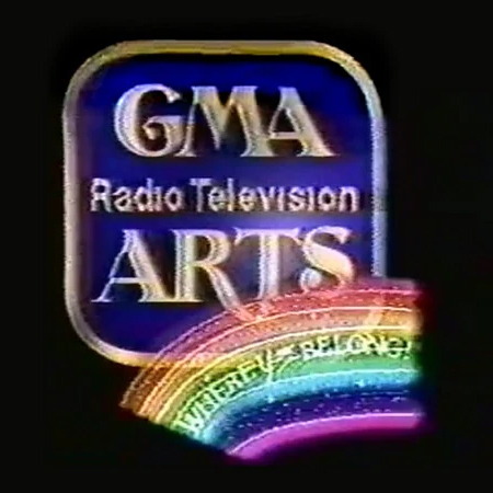 File:GMA Radio Television arts. with Where you belong slogan in rainbow in GMA 1992 SID.jpg