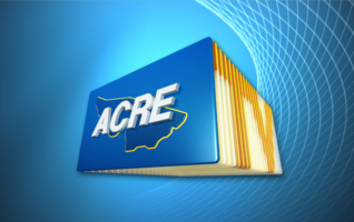 Logo acre tv