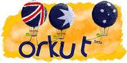 Orkut Australia Day