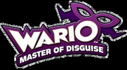 Wario MD Logo