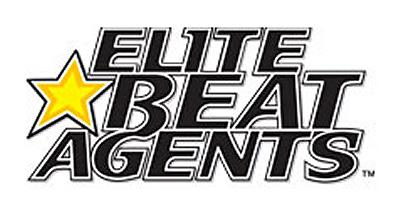 Elite beat agents nds logo