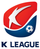 K League logo