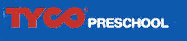Tyco Preschool logo