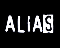 Alias-logo