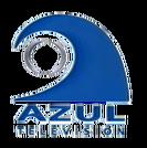 Azul-Television -logo1472651553579