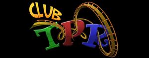 Club TPR logo