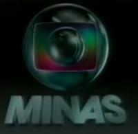 Globo Minas 1992