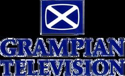 Grampian TV 1987