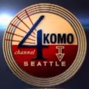 KOMO-TV 1953 logo