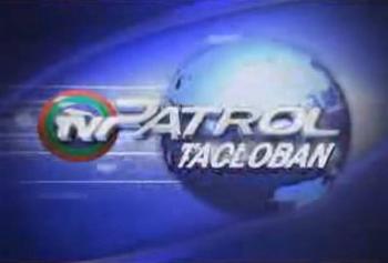 TV Patrol Tacloban 2006