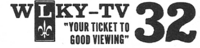 WLKY First logo.