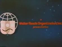 Walter Reade Organization, B