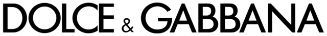 File:Dolce & Gabbana logo.png