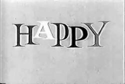 Happy 1960 sitcom