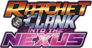 Ratchet & Clank - Into the Nexus