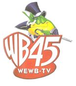 WB45 Frog