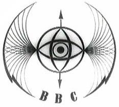 BBC Television Symbol 1953
