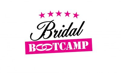 Bridal Bootcamp-on-black-bridal-bliss