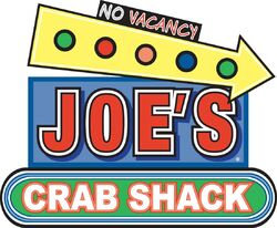 Joe s Crab Shack