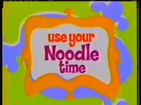 Useyournoodletime
