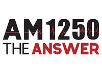 WPGP AM 1250 The Answer