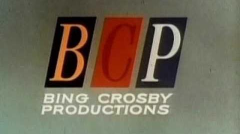 Bing Crosby Productions alt