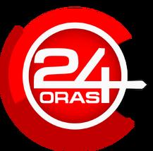 24 Oras (2014)