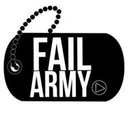 Fail Army 2d logo