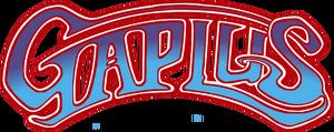 Gaplus logo by ringostarr39-d663sj7