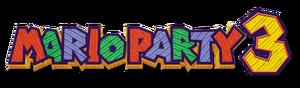 Mario Party 3 (Shadow)