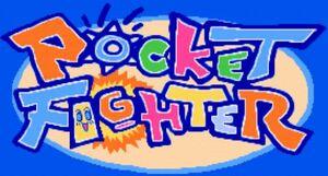 PocketFighter-Titolo