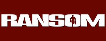 Ransom-1996-movie-logo